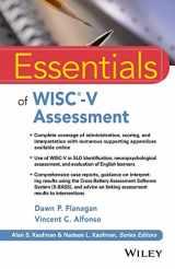 9781118980873-1118980875-Essentials of WISC-V Assessment (Essentials of Psychological Assessment)