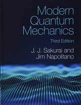 9781108473224-1108473229-Modern Quantum Mechanics