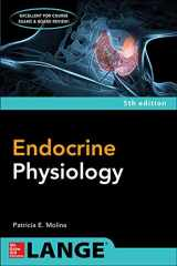 9781260019353-1260019357-Endocrine Physiology, Fifth Edition