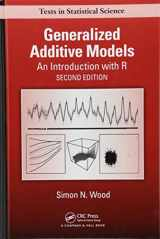 9781498728331-1498728332-Generalized Additive Models: An Introduction with R, Second Edition (Chapman & Hall/CRC Texts in Statistical Science)