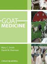 9780781796439-0781796431-Goat Medicine, 2nd Edition