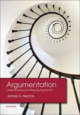 9781891136429-1891136429-Argumentation Understanding and Shaping Arguments