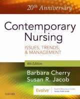 9780323554206-0323554202-Contemporary Nursing: Issues, Trends, & Management