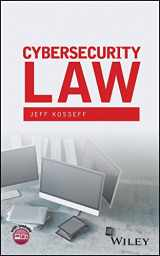9781119231509-1119231507-Cybersecurity Law