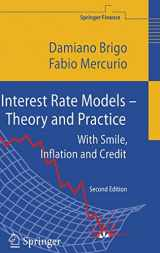 9783540221494-3540221492-Interest Rate Models - Theory and Practice: With Smile, Inflation and Credit (Springer Finance)