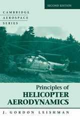 9781107013353-1107013356-Principles of Helicopter Aerodynamics (Cambridge Aerospace Series, Series Number 12)