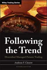 9781118410851-1118410858-Following the Trend: Diversified Managed Futures Trading
