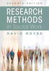 9781516507184-1516507185-Research Methods in Social Work