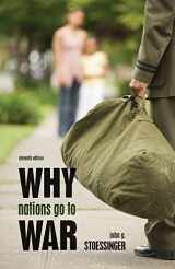 9780495797180-0495797189-Why Nations Go to War