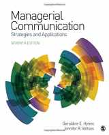 9781506365121-1506365124-Managerial Communication: Strategies and Applications