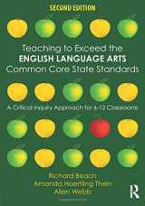 9781138852006-1138852007-Teaching to Exceed the English Language Arts Common Core State Standards