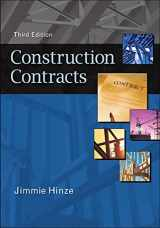 9780073397856-0073397857-Construction Contracts