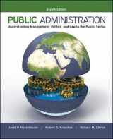 9780073379159-0073379158-Public Administration: Understanding Management, Politics, and Law in the Public Sector