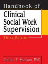 9780789010780-078901078X-Handbook of Clinical Social Work Supervision, Third Edition