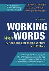 9781319201173-1319201172-Working With Words: A Handbook for Media Writers and Editors