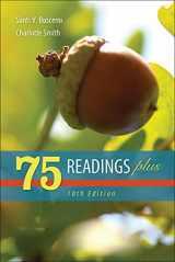 9780077426446-0077426444-75 Readings Plus