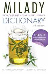 9781285060798-1285060792-Skin Care and Cosmetic Ingredients Dictionary