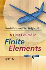 9780470035801-0470035803-A First Course in Finite Elements