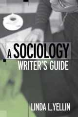 9780205582389-0205582389-A Sociology Writer's Guide
