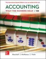9781260565492-1260565491-Accounting: What the Numbers Mean
