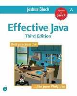 9780134685991-0134685997-Effective Java