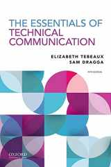 9780197539200-0197539203-The Essentials of Technical Communication