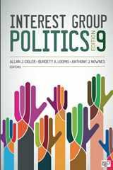 9781483374819-1483374815-Interest Group Politics