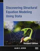 9781597181396-1597181390-Discovering Structural Equation Modeling Using Stata: Revised Edition