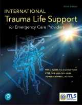 9780135379318-0135379318-International Trauma Life Support for Emergency Care Providers