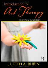9780415960939-0415960932-Introduction to Art Therapy: Sources & Resources