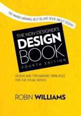 9780133966152-0133966151-Non-Designer's Design Book, The