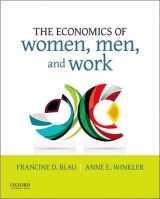 9780190620851-0190620854-The Economics of Women, Men, and Work
