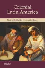 9780190642402-0190642408-Colonial Latin America