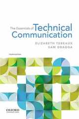 9780190856144-0190856149-The Essentials of Technical Communication