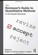 9780415965088-041596508X-The Reviewer's Guide to Quantitative Methods in the Social Sciences