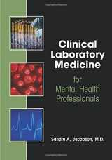 9781615370849-1615370846-Clinical Laboratory Medicine for Mental Health Professionals