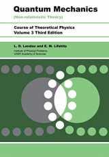 9780750635394-0750635398-Quantum Mechanics: Non-Relativistic Theory