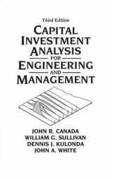 9780131434080-013143408X-Capital Investment Analysis for Engineering and Management (3rd Edition)