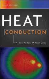 9780470902936-0470902930-Heat Conduction
