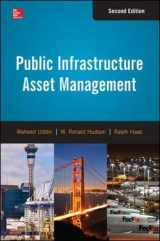 9780071820110-0071820116-Public Infrastructure Asset Management, Second Edition