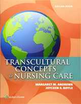 9781451193978-1451193971-Transcultural Concepts in Nursing Care