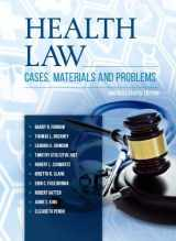 9781683289111-1683289110-Health Law: Cases, Materials and Problems, Abridged (American Casebook Series)