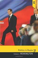 9780205005796-0205005799-Politics in Russia