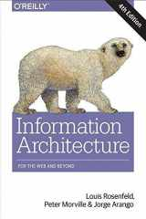 9781491911686-1491911689-Information Architecture: For the Web and Beyond
