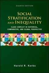 9780078111655-007811165X-Social Stratification and Inequality