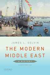 9780190218867-019021886X-The Modern Middle East: A History