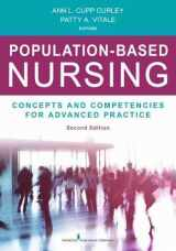 9780826196132-0826196136-Population-Based Nursing, Second Edition: Concepts and Competencies for Advanced Practice