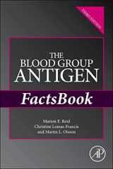 9780124158498-0124158498-The Blood Group Antigen FactsBook