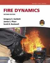 9780133842708-0133842703-Fire Dynamics (Brady Fire)