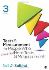 9781506368382-1506368387-Tests & Measurement for People Who (Think They) Hate Tests & Measurement